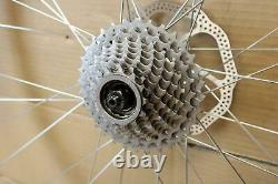 26 27.5(650b) 29 MTB Bike Front Rear Disc/Rim Brake Wheel Set 6/7/8 Speed